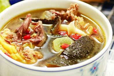 烧烤加盟网_火腿炖甲鱼 - 中国餐饮管理网